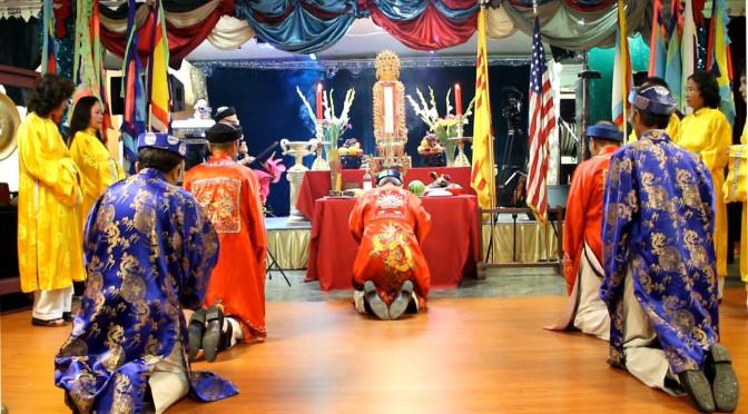 Lịch sử ngày Giổ Tổ Hùng Vương – Văn Hóa Phi Vật Thể của Nhân Loại