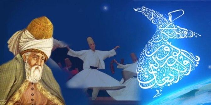 Thánh thi Rumi