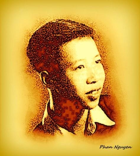 Thi sĩ Nguyên Sa (1932-1998).