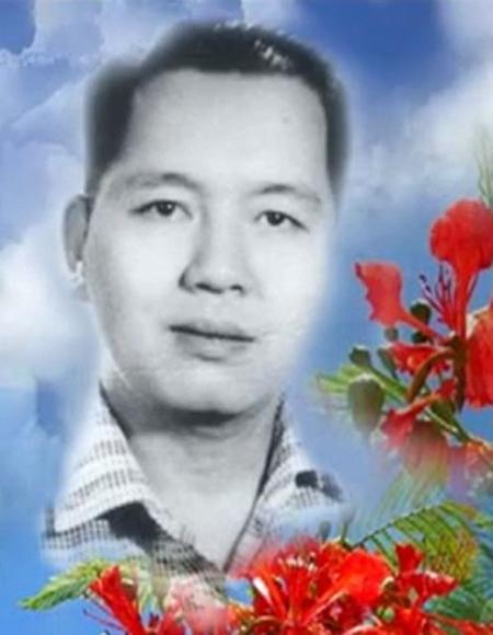 Nhạc sĩ Hoàng Lang.