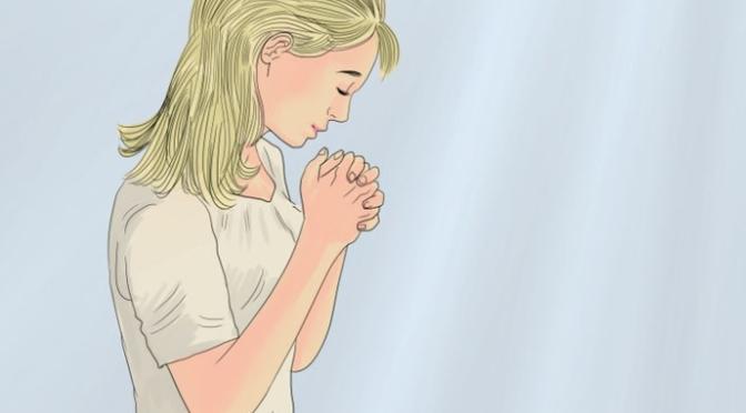 Tăng giờ cầu nguyện