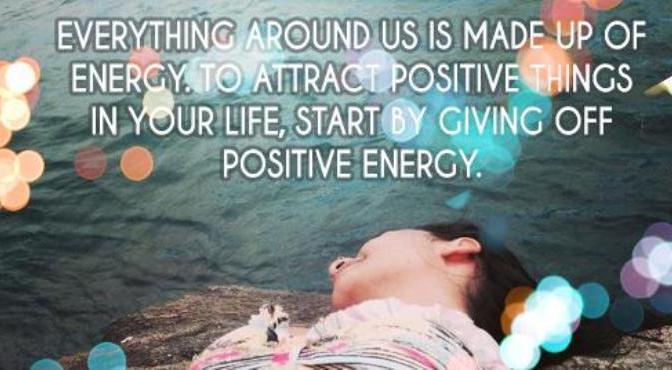 Đừng hấp dẫn tiêu cực