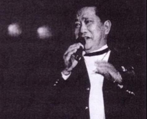 Ca/Nhạc sĩ Song Ngọc.