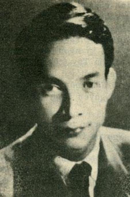 Nhạc sĩ Nguyễn Đình Phúc.