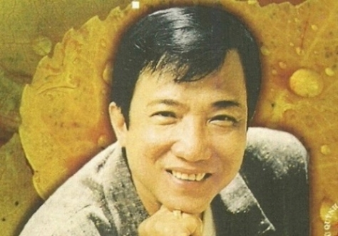 Nhạc sĩ Trân Thiện Thanh.
