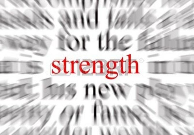 Tập trung vào điểm mạnh của bạn