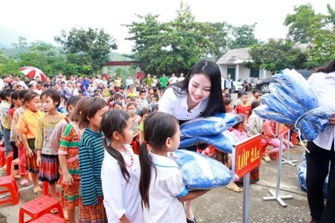 Phụ nữ Việt đừng tự giới hạn hạnh phúc của mình!