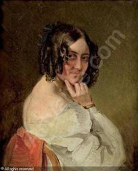Thérèse Malfatti.