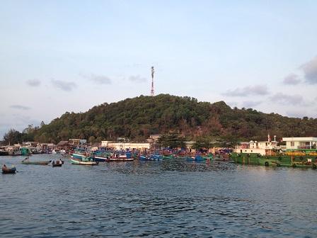 Biển An Thới Phú Quốc