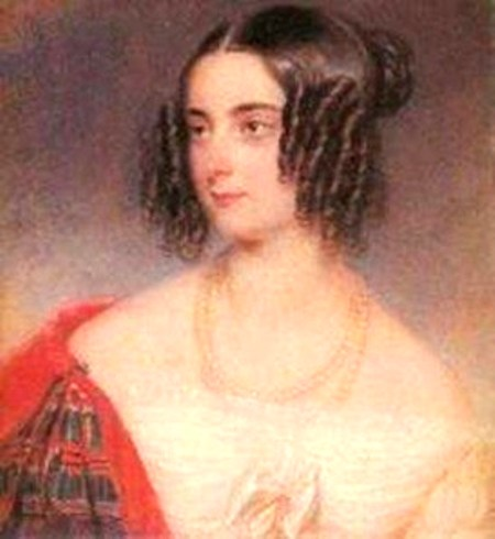 Delfina Potocka (1805-1877).