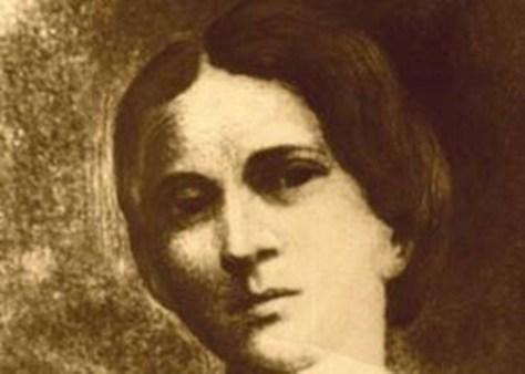 Konstancja Gladkowska (1810-1889).