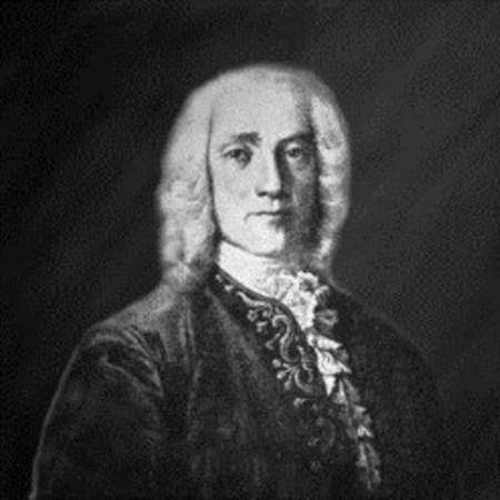 Nhạc sĩ Domenico Scarlatti (1685-1757).