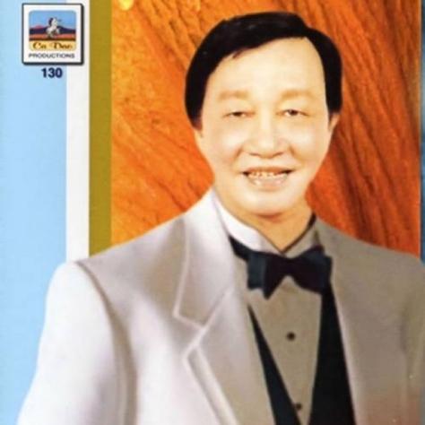 Nhạc sĩ Duy Khánh.