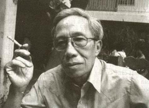 Nhạc sĩ Y Vân.