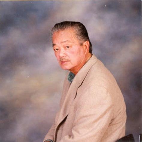 Thi sĩ/Đạo diễn điện ảnh Nguyễn Long.