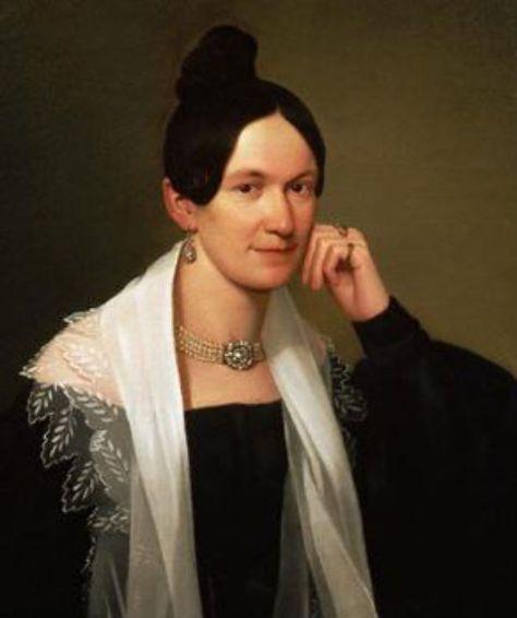 Thérèse Grob.