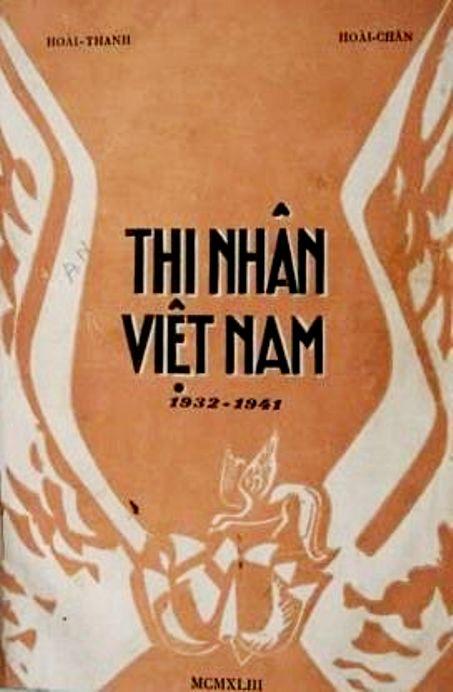 tanda_Thi nhân VN1_Hoài Thanh Hoài Chân