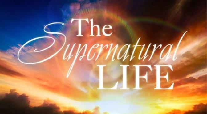 Trải nghiệm đời sống tâm linh