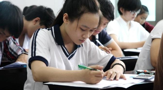 Học thi