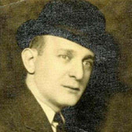 Nhạc sĩ Sam M. Lewis.