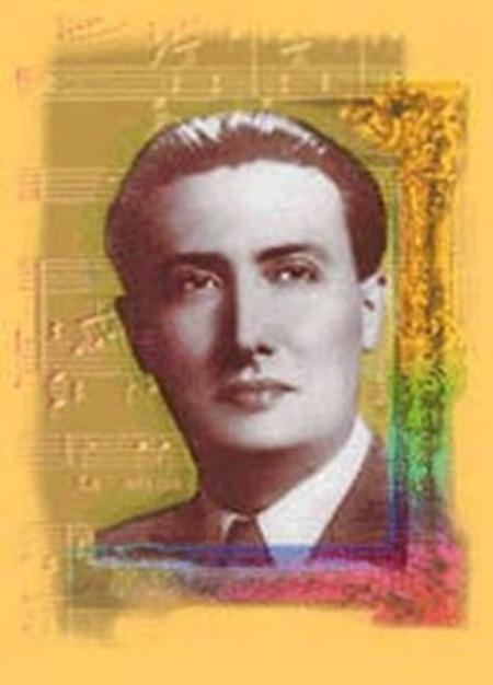 Ernesto De Curtis (1875-1937).
