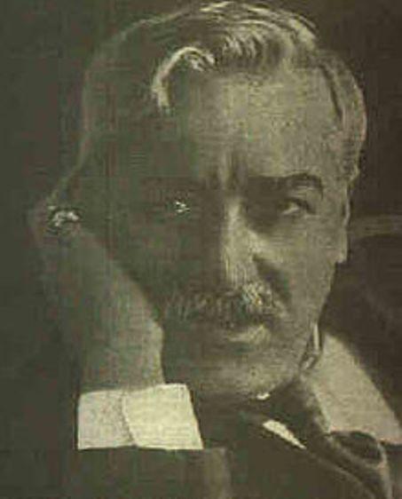 Thi sĩ Giambattista De Curtis.