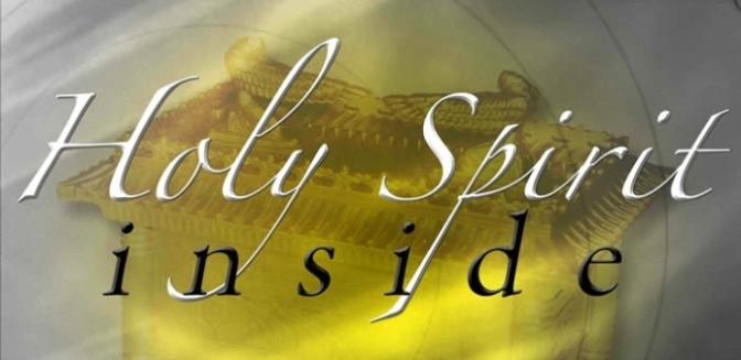 Holy-Spirit-Dwell-In-Me