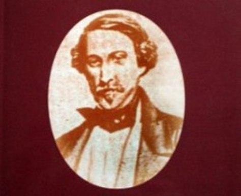 Nhạc sĩ Sebastián de Iradier y Salaverri.