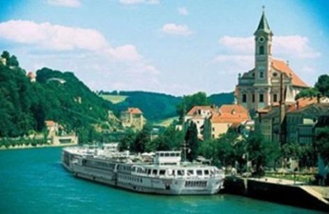 Black Forest – Thượng nguồn sông Danube