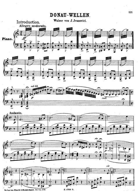 For Piano solo.
