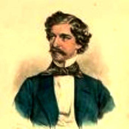 Nhạc sĩ Iosif Ivanovici.