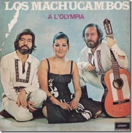louiguy_Los Machucambos