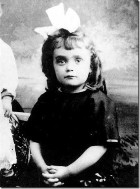 piaf_Édith Piaf baby bài