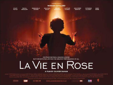 Truyện phim cuộc đời Édith Piaf.