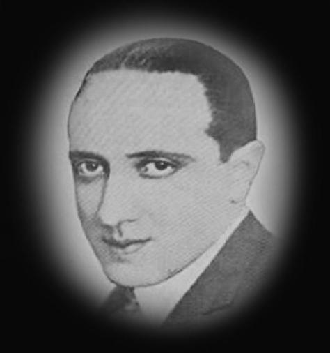 Geraldo Matos Rodriguez (1897-1948).