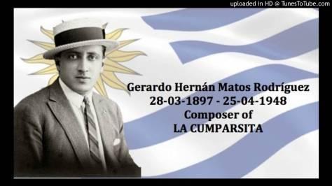 rodriguez_Nhạc sĩ Gerardo Matos Rodriguez2