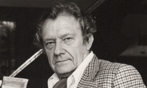 Nhạc sĩ Pierre Delanoë.