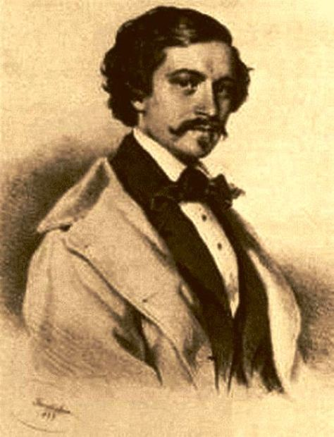 Nhạc sĩ Johann Strauss II.