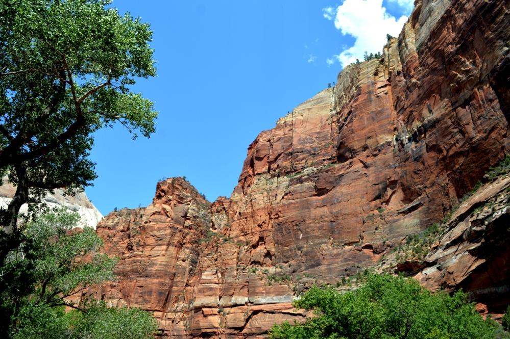 Đá cát Navajo.