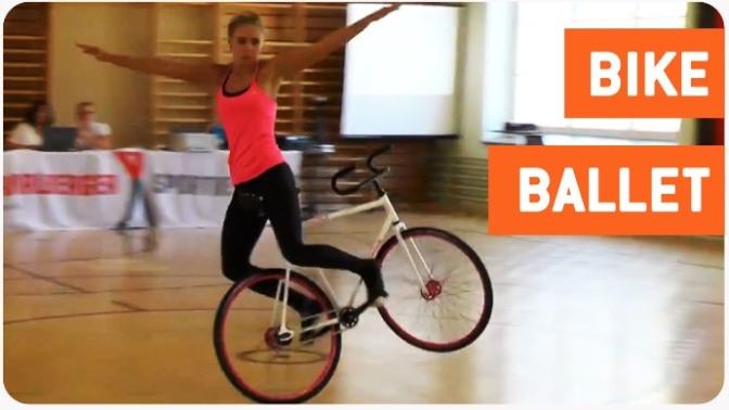 bikebalance