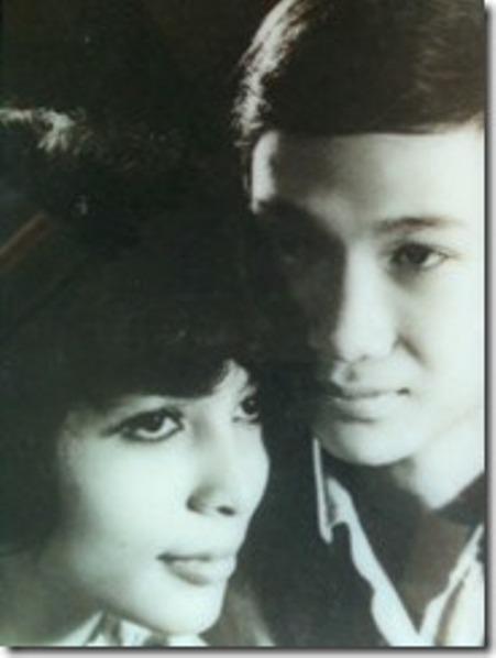 Duy Quang và Julie