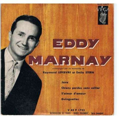 bothsidesnow_Nhạc sĩ Eddy Marnay