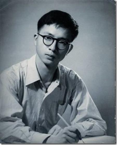 Chen Gang.