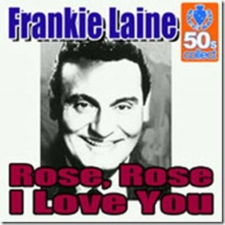 Frankie Laine.