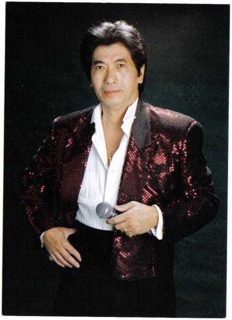 Ca sĩ Paolo Tuấn (Paolo).