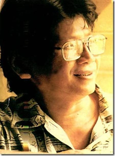 Lê Hựu Hà (1946-2003).