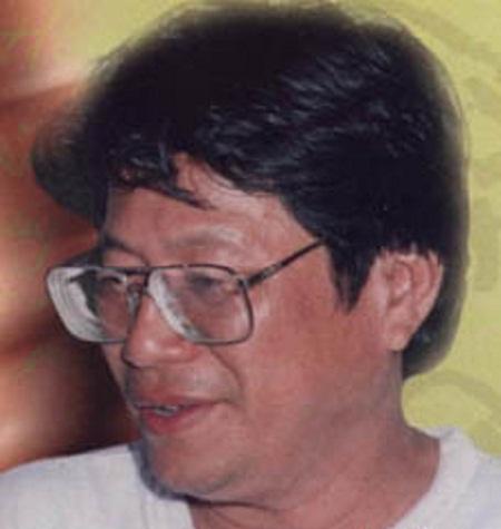Nhạc sĩ Lê Hựu Hà.