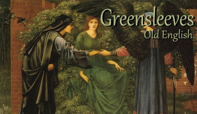 greensleeves_ĐB