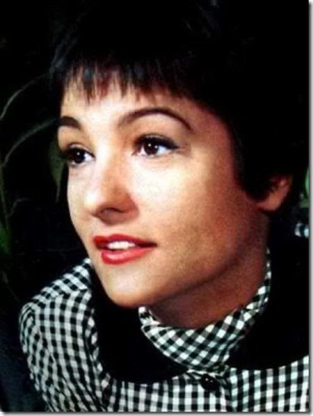 Suzanne Gabriello (1932-1992).