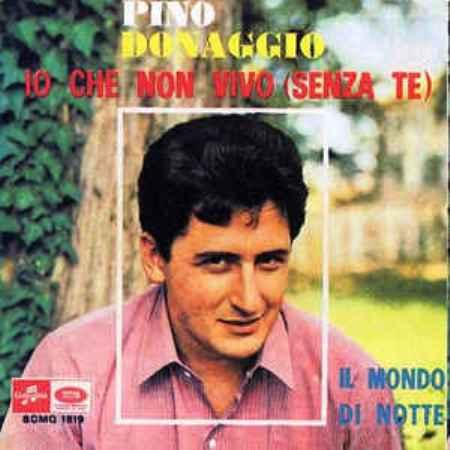 Pino Donaggio.